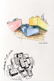 Billund, Lego House