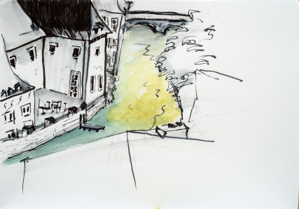 2018. USK Luxembourg. Sketch week-end