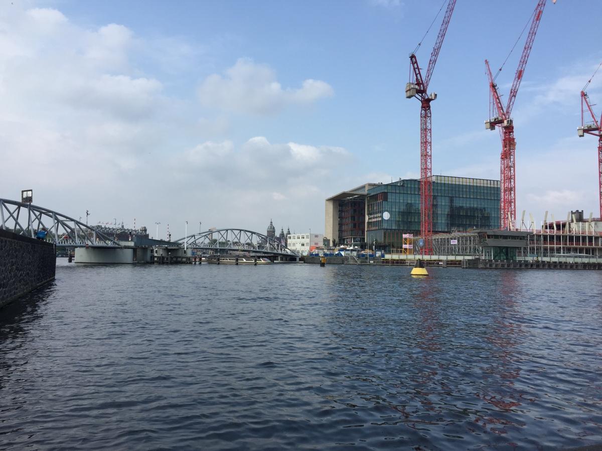 2019 Amsterdam. Nemo